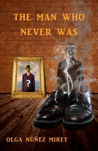 The Man Who Never Was (cover by Lourdes Vidal)