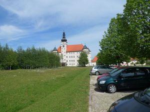 El Castillo de Hartheim