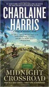 Midnight Crossroad by Charlaine Harris
