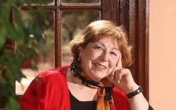 Violeta Balián, autora
