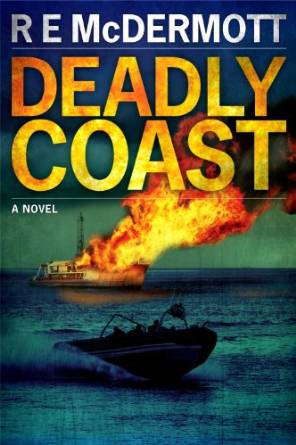 Deadly Coast by Bog McDermott