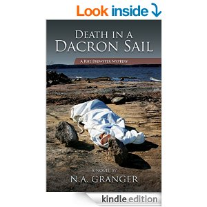 Death in a Dacron Sail by N.A. Granger