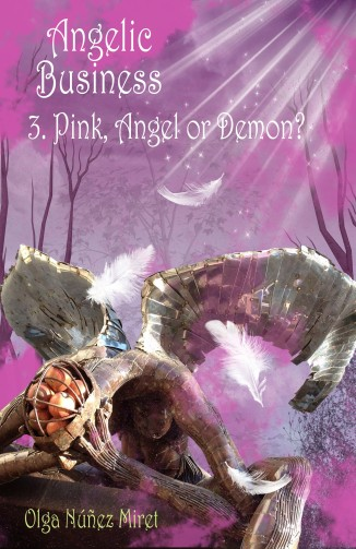 Angelic Business 3: Pink, Angel or Demon?