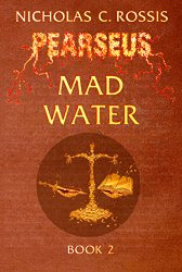 Pearseus: Mad Water