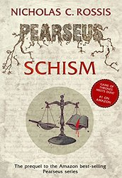 Pearseus: Schism