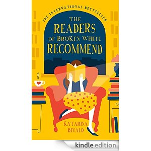 The readers of Broken Wheel Recommend by Katarian Bivald