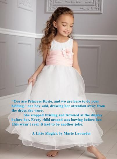Little girl excerpt
