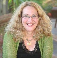 Autora y mucho más,  Marlene Moleon