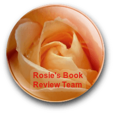 I'm a proud reviewer for Rosie Book Review Team