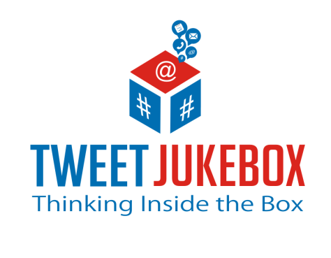 Tweet Jukebox