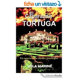 El caparazón de la tortuga de Lola Mariné