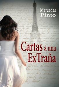 Cartas a una extraña de Mercedes Pinto