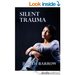 Silent Trauma by Judith Barrow