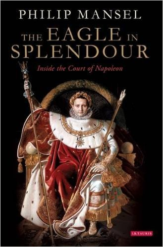 The Eagle in Splendour cover