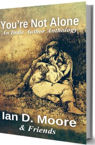 You Are Not Alone anthology