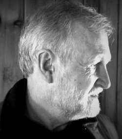 Peter Gilboy, author