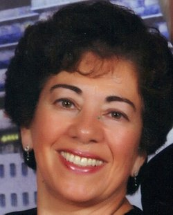 Author Janice Spine