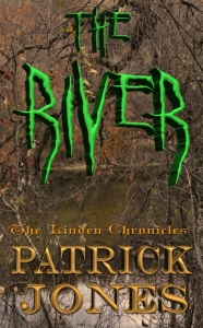 Ther river, by Patrick Jones