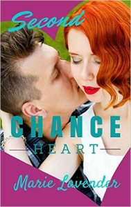 Second Chance Heart, by Marie Lavender