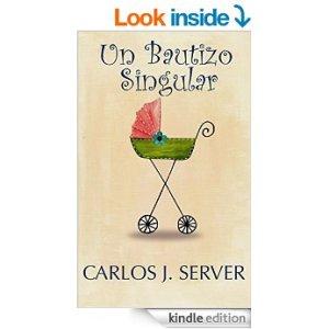 Un bautizo singular de Carlos J. Server