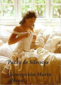Pacto de silencio de Concepción Marín Albera