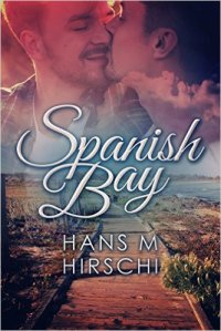 Spanish Bay by Hans Hirschi