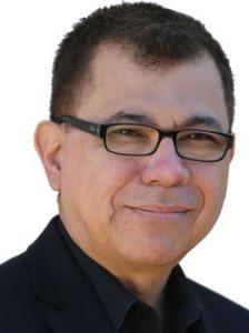 Author Steven Ramirez