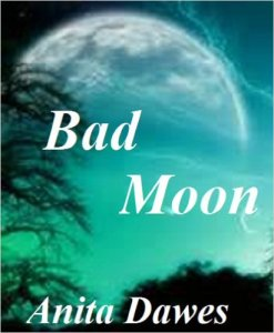 Bad Moon by Anita Dawes