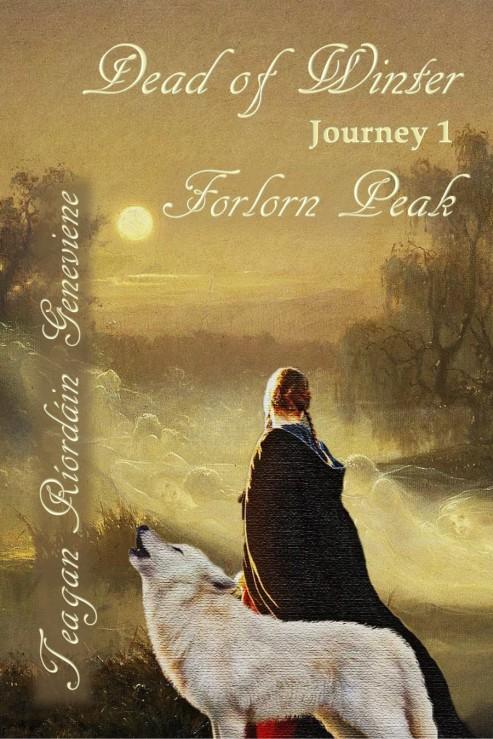 Dead of Winter: Journey 1, Forlorn Peak